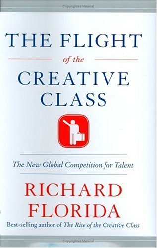 review of richard florida the rise Florida, richard 2002 the rise of the creative class: and how it's transforming work, leisure, community, and everyday life  american sociological review.