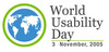 Worldusabilityday