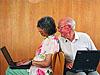 Elderly online