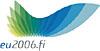 Finland's EU Presidency logo