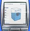Fluidtime laundry interface
