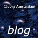 Club of Amsterdam blog