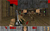 Doom, one of the games that defined the first-person shooter genre