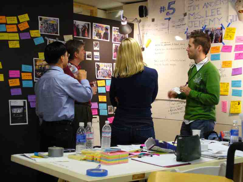 Stanford business school launches executive course in for School blueprint maker