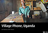 Nokia Village Phone research in Uganda