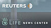 Reuters Second Life