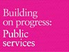 Building on Progress