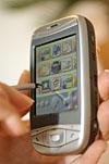 i-City PDA