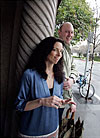Gina Bianchini and Marc Andreessen founded Ning, a social network