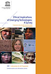 Ethical implications of emerging technologies
