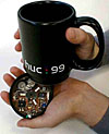 Ubicomp cup