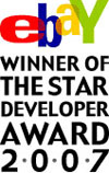 eBay Star Developers Awards