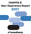 Usability and User Experience Report 2007