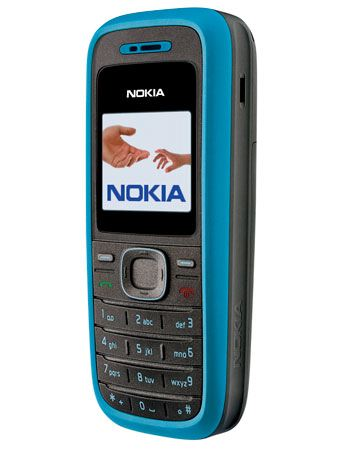 Nokia design director on emerging markets > Putting people first
