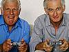 UK elderly