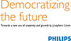 Democratizing the Future