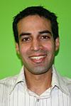 Ravi Chhatpar
