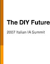 The DIY Future