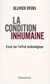 La condition inhumaine