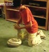 Dressing up the Roomba
