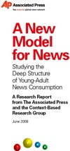Rethinking news