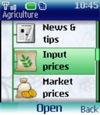 Nokia Life Tools for farmer