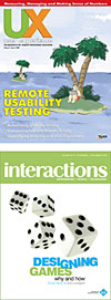 UX Mags