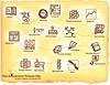 UX treasure map