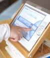 Paper ATM prototype