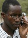 Ghana cellphones