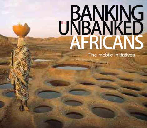 mobile banking for the unbanked