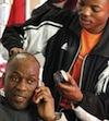Cape Town phone