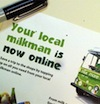 Milkman online