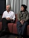 Bill Buxton and Albert Shum