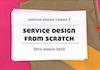 Service Design from Scratch