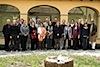 Bellagio symposium