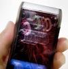 Nokia gesture