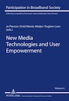 New Media Technologies and User Empowerment