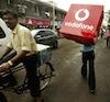 Vodafone in Mumbai