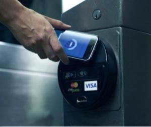 NFC payment
