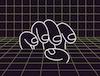 Grid fingers