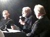 Jon Kolko, Don Norman and Richard Anderson