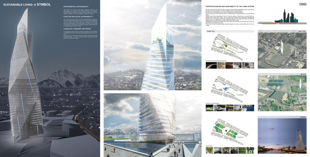 The Skyscrapers Of Tomorrow Experientia Features In Evolo