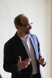 Talking Design - Todd Harple