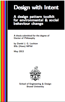 Brunel phd thesis