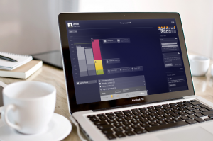 The personal Dashboard (through its channels: desktop, mobile, large-display) will offer constant support in planning space use, equipment and energy demand.