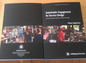 Design phd thesis