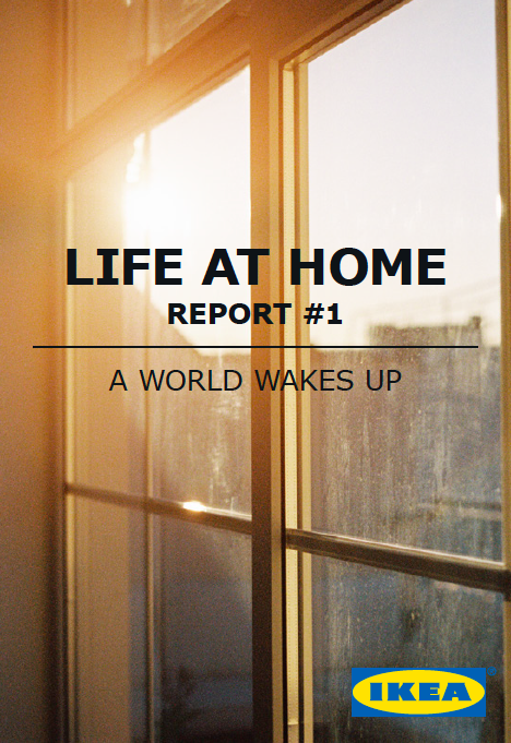 IKEA's Life At Home report > Putting people first