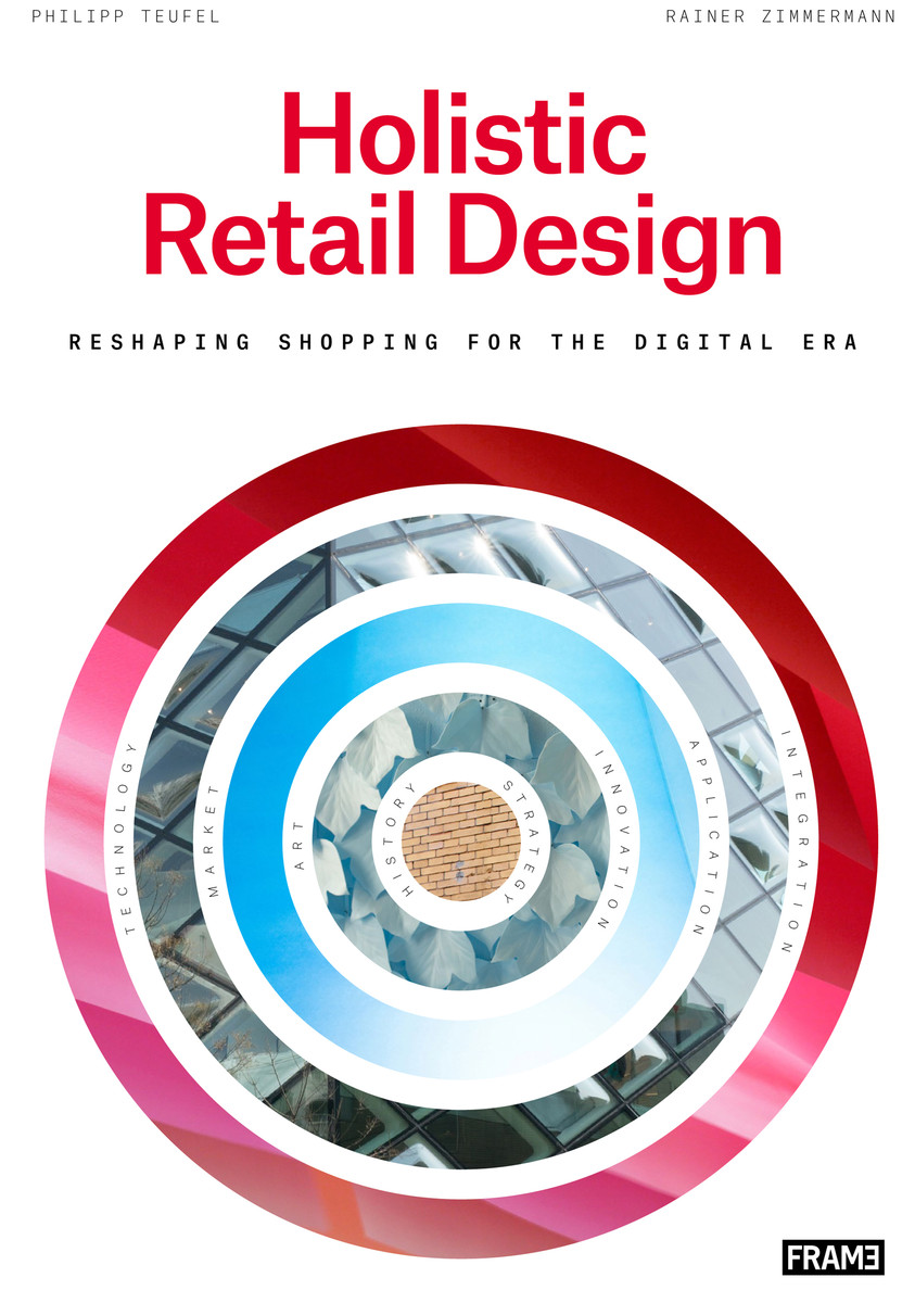 Book Holistic Retail Design Gt Putting People First