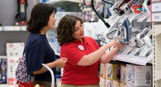 target ceo goes on ethnographic tour of customers u0026 39  homes